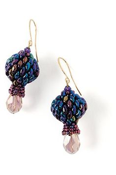 Beadwork, December 2014/January 2015 - Beadwork - Blogs - Beading Daily