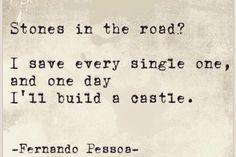 I'll build a castle
