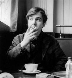 Jean-Pierre Leaud, 1962