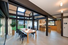 Single-family and duplex houses - HUF HAUS