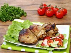 Блюда из курицы — 608 рецептов с фото. Что приготовить из курицы?