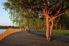 Galería - Reurbanización Orilla del Lago Paprocany / RS+ - 9