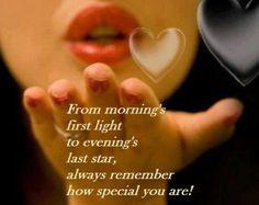Bilder Guten Morgen Kuss | bilder