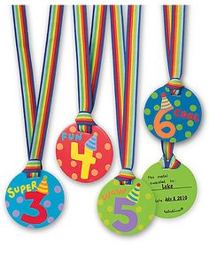 birthday medals for gymnastics party Classroom Birthday, School Birthday, Birthday Cards, Birthday Gifts, Happy Birthday, Birthday Bulletin Boards, Teacher Thank You Cards, Teacher Gifts, Gymnastics Birthday