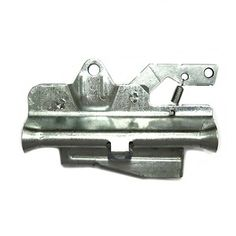 Liftmaster Sears Trolley Carriage Assembly replacement part for garage doors. - Compatible with Liftmaster, Chamberlain, Master Mechanic, Sears Craftsman chain drive garage door openers. Garage Door Rollers, Garage Door Parts, Garage Door Opener, Garage Doors, Wayne Dalton, Sears Craftsman, Chain Drive, Steel, Installation Instructions