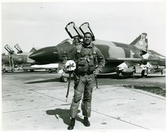 "In honor of Black History Month, we put together a list of five of the countless barrier breakers who have served our nation, like Daniel ""Chappie"" James.  James was a Tuskegee University graduate who trained pilots of the all-black 99th Pursuit Squadron during World War II. He also served in Korea and Vietnam. James later became the first African-American four-star general before retiring from the United States Air Force in 1978. Click through to learn more about James and other…"