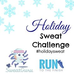 How will you stay motivated during the holidays?