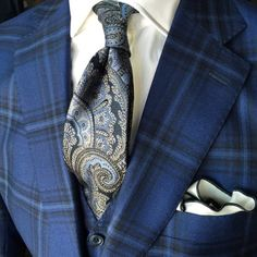 Spring 2015 Suiting