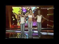 hadise eurovision facebook