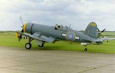F4U Corsair ~ BFD