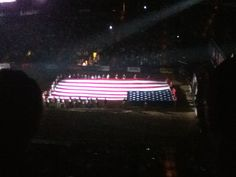 Worlds toughest rodeo last year