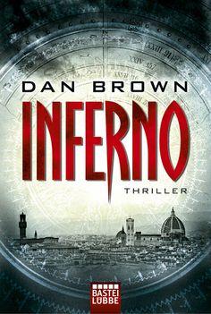 Inferno von Dan Brown
