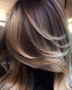 Iluminación cabello