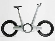 Ford Citi Bike was designed by Jimena Compean, Isabel Ayala and Jose Arturo Moreno. The Ford Citi Bike is certainly made with the urban cyclist in mind. It also boasts storage for such gadgets as laptops and iPads. It was inspired by the Ford Focus ST 2013.