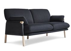 SAVANNAH, Sofa and lounge chair, Erik Jørgensen. Year Completed: 2015 Design: Monica Förster Design Studio Creative Director: Monica Förster Team: Riccardo Paccaloni