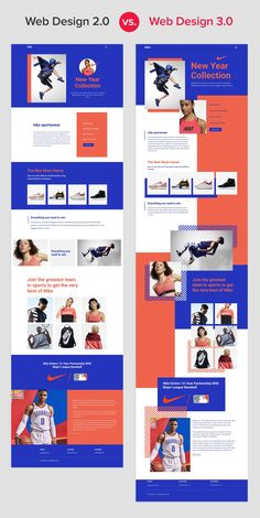 Nicepage allows designing both the trendiest web designs of 2019 with freehand p. - Nicepage allows designing both the trendiest web designs of 2019 with freehand positioning, element overlapping, and white space; and the bootstrap-li. Web And App Design, Flat Web Design, Web Design Trends, Web Design Grid, Ui Ux Design, Web Design Mobile, Web Design Websites, Web Design Quotes, Web Design Tips