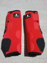 CLASSIC EQUINE LEGACY SMB BOOTS - HIND - ALL SIZES & COLORS (Red, Medium) //  Description Made of 100% virgin perforated neoprene that allows the leg to breathe and heat to escape so your horse's legs stay cooler. A round cut box stitched hook-and-loop attachment with an aggressive closure makes the Legacy more secure. A shock absorbing splint pad gives maximum protection to the splint bone, t// read more >>> http://Olivieri982.iigogogo.tk/detail3.php?a=B00C808OTO