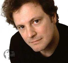 Colin Firth......gran actor,entre otras cosas.!!!!!!