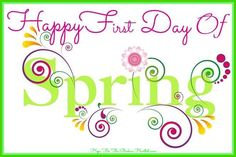 Happy first day of Spring my friend. http://evpo.st/1FJa7yF Enjoy a free book that expires today for the men in your life.#LiveFreeLoveWell BrokenChainsIntl.com