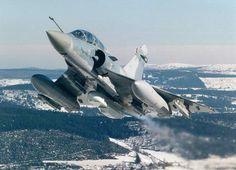 Mirage 2000 -5F