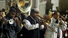 Treme Series Finale Preview: Will Mardi Gras End in Tragedy?