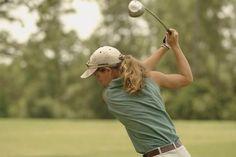 Golf Swing Tips for Women