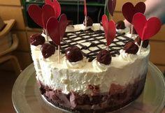 Feketeerd     ős torta sütés nélkül