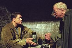 Michael Caine, Brendan Fraser, Der stille Amerikaner