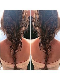 Look We Love: Chrissy Teigen's Romantic Braid (and the Two Amazing Products You Need to Re-create It)