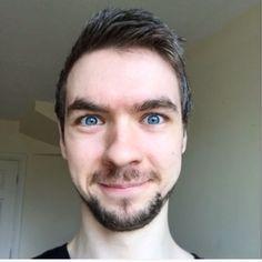 Jacksepticeye smile