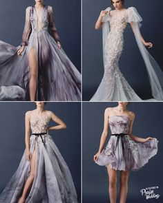 "Paolo Sebastian 2015 ""The Sleeping Garden"" collection"
