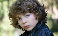 Romann Berrux - young Fergus