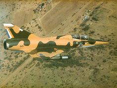 Mirage Source: The South African Air Force - The Poster Book Military Jets, Military Aircraft, South African Air Force, Air Force Aircraft, Defence Force, Army Vehicles, Air Show, African History, War Machine