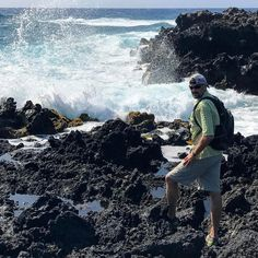 Welcome to another #myODFWtakeover. This week Stephen Grace aka @intertidal_zone is going to take us along on his adventures at the oceans edge where he searches for fascinating invertebrates and fish.  Hi I'm Stephen. Im an author filmmaker and photographer based in Cannon Beach. I spend every moment I possibly can exploring the beaches boulders cliffs caves headlands and coves of the Oregon coast. I love introducing people to the strange and wondrous world between the high tide mark and…