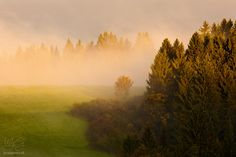 Magická krajina - portfólio Magick, Celestial, Mountains, Sunset, Nature, Travel, Outdoor, Outdoors, Naturaleza