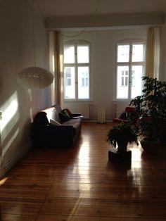 Wonderful Home Exchange in Prenzlauer Berg, Berlin, Germany with Giulio - Home Around the World Home Exchange, Berlin Germany, Around The Worlds, Berlin