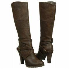 Women's Volatile Elixir Brown Shoes.com