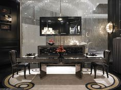 dining tables by visionnaire - Buscar con Google