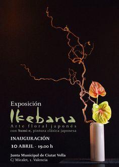 Ikebana, Cylinder Vase, Vases, Wabi Sabi, Arte Floral, Japanese Art, Flower Arrangements, Orchids, Floral Design