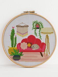 Cross Stitch Bookmarks, Cross Stitch Borders, Cross Stitch Art, Cross Stitch Alphabet, Cross Stitch Animals, Modern Cross Stitch Patterns, Cross Stitch Flowers, Cross Stitch Designs, Cross Stitching