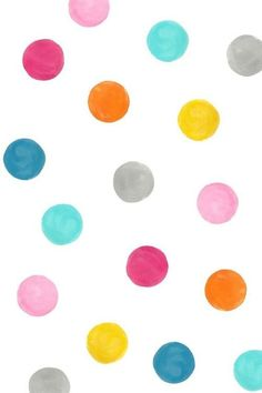Ideas For Wallpaper Iphone Vintage Backgrounds Pattern Polka Dots Cute Wallpaper Backgrounds, Screen Wallpaper, Cute Wallpapers, Iphone Wallpaper, Vintage Backgrounds, Wallpaper Wallpapers, Cellphone Wallpaper, Colorful Backgrounds, Wallpaper Tumblrs
