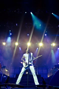 Maroon 5   Photos   Live
