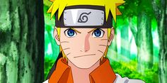 Omg this sunshine boy is so precious ❤️ his smile can save anyone, his beautiful blue eyes can put you in a trance, his golden hair is so gorgeous. Uzumaki Naruto, my hero ❤️❤️