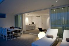 Baobab Suites by Arco, Costa Adeje, Tenerife. Doimo Cucine.