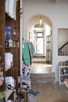 Our beautiful Victorian building restored to her original glory. Retail store, cafe, play and party spaces beautifully designed and child friendly.