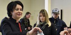 Présidentielle: le Parti radical de gauche de Sylvia Pinel décide de soutenir Benoît Hamon