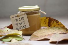 Heaven is a place on Earth with Peanut Butters! #PeanutButters