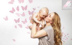 Naklejki na ścianę MOTYLE - Eudajmonia_WallArt1 - Naklejki na ścianę dla dzieci Hani, Couple Photos, Film, Couples, Etsy, Couple Shots, Movie, Film Stock, Couple Photography