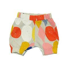 Circus baby pants  #SocialCircus