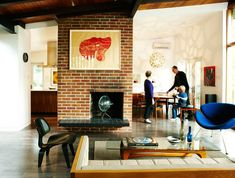 the perfect offset hearth - Naomi Finlay Photographer